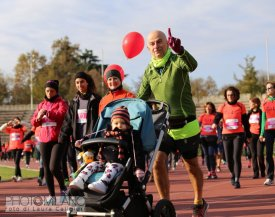 Laura Caligiuri, Run For Life (116)