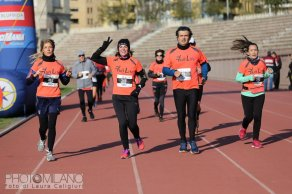 Laura Caligiuri, Run For Life (152)