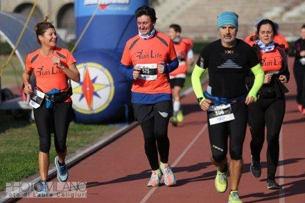 Laura Caligiuri, Run For Life (160)