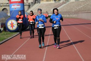 Laura Caligiuri, Run For Life (3)