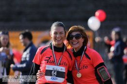 Laura Caligiuri, Run For Life (69)