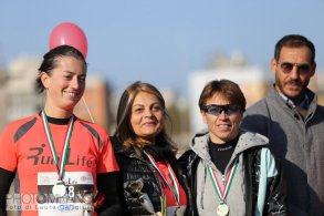 Laura Caligiuri, Run For Life (80)