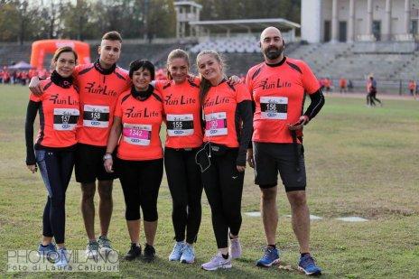 Laura Caligiuri, Run For Life (92)
