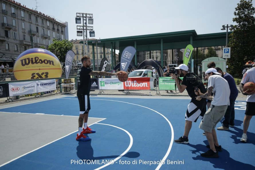 adidas Playground Milano League, foto di Pierpaolo Benini-2