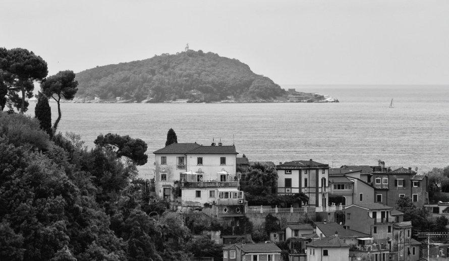 Andrea Mele, Liguria, Luoghi da (ri) scoprire,  Contest fotografico PhotoMilano