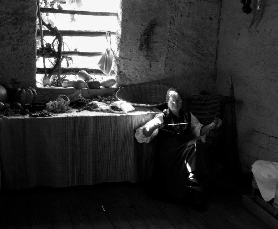 Premana, foto di Paola Chiastra
