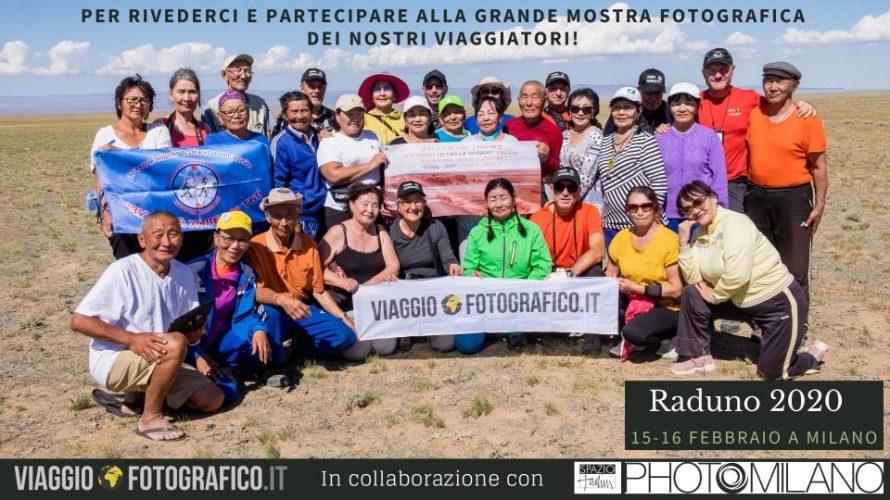 Viaggio Fotografico Raduno-2020