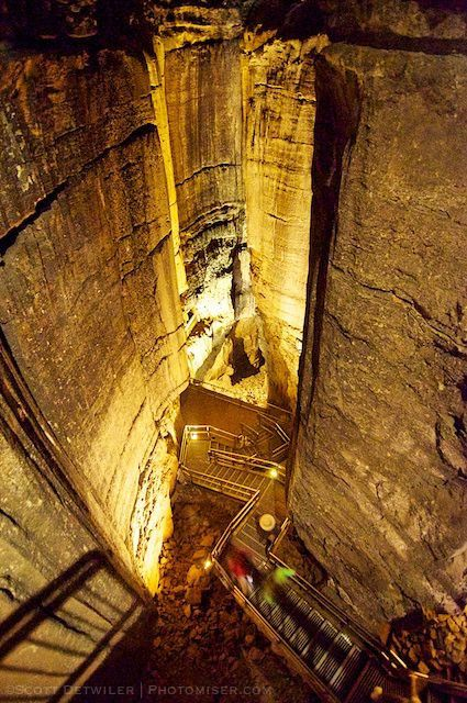 Mammoth Cave Photomiser Budget Photography