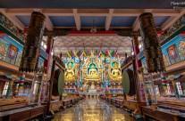 Buddha Poornima at Bylakuppe Monastery