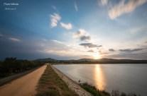 Nelligudde Lake, Bidadi