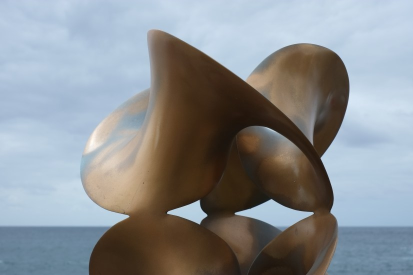 Sculpture by the sea 19