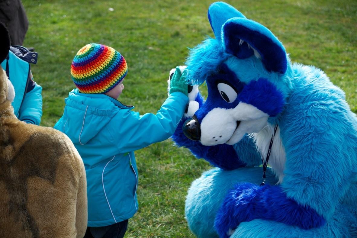 Blue Mountain Winter Magic Festival 23