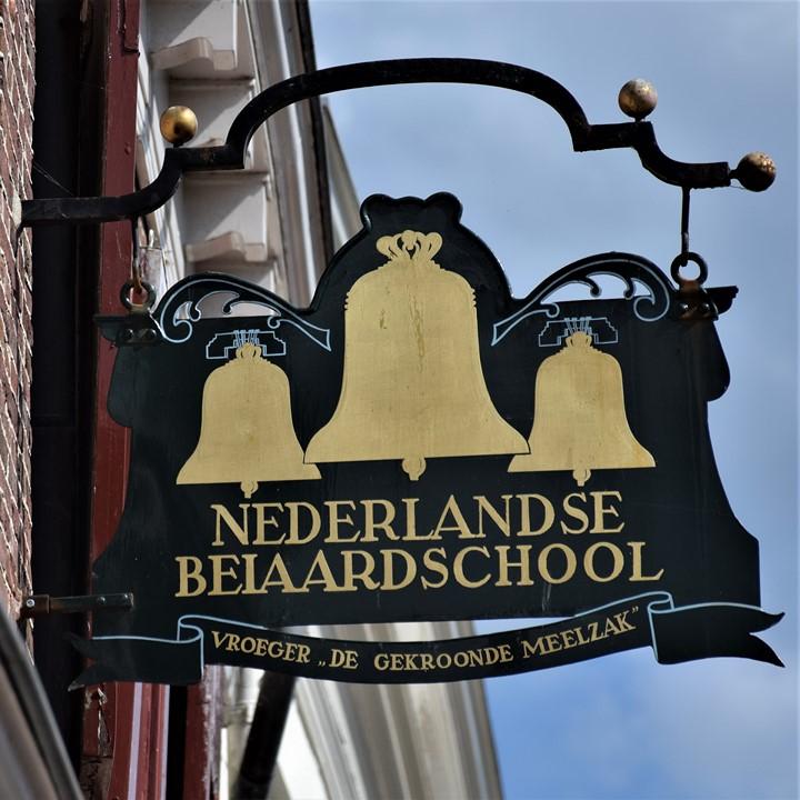 Ecole néerlandaise de carillon