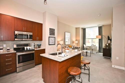 The Asher Apartments Alexandria Va