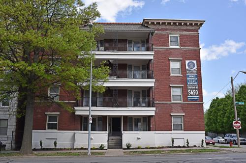 Kansas City, MO Apartments for Rent from $295 to $2K+ a month | HotPads