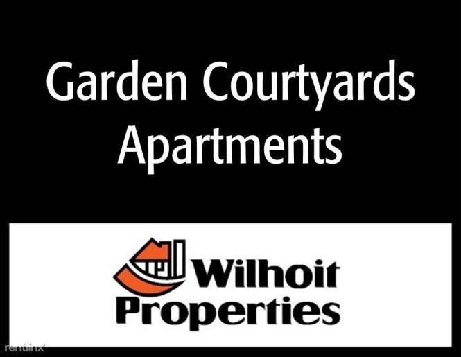 Garden Courtyards Facebook Al Cover 4302 S Garnett Road
