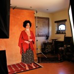 Woman Stripped Bare by Katia Sanfilippo
