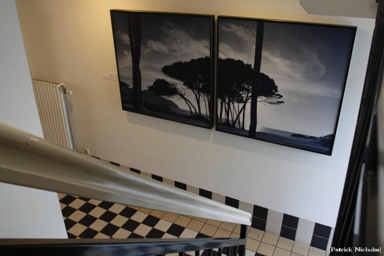 Bommelje stairway PatrickNicholas Art Photography