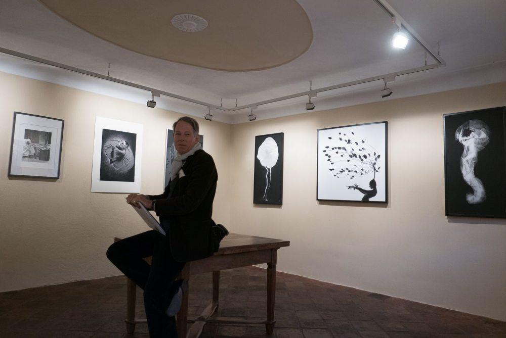 Vernissage Tonight for  'Metamorphosen' Art Photography Exhibition in Gmünd Austria.