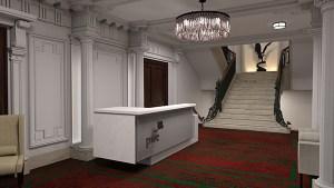 D.C. Historic Renovation