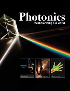 Photonics - Revolutionising Our World Brochure