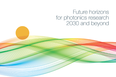 Future Horizons for Photonics Research