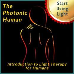 Photonic Human Start Using Light