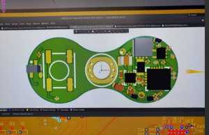 Frelux Synergy1 new  flashlight driver in development