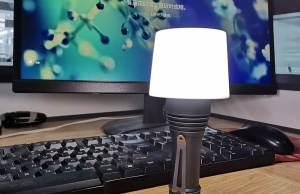 lumintop flashlight diffuser