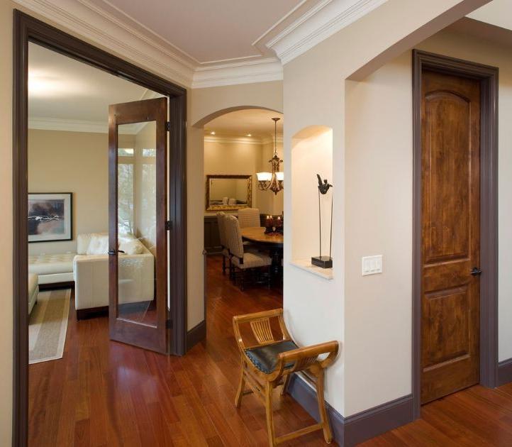 Brosco Doors Interior