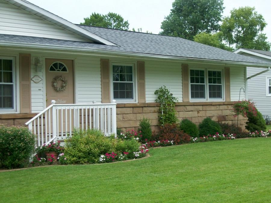 Landscaping Ideas Better Homes Gardens