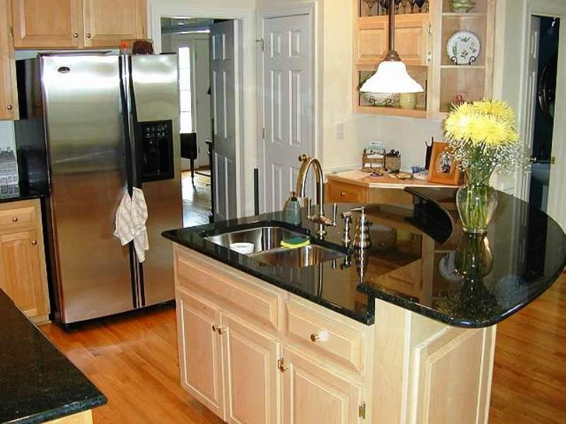 Cool Kitchen Ideas Small Kitchens