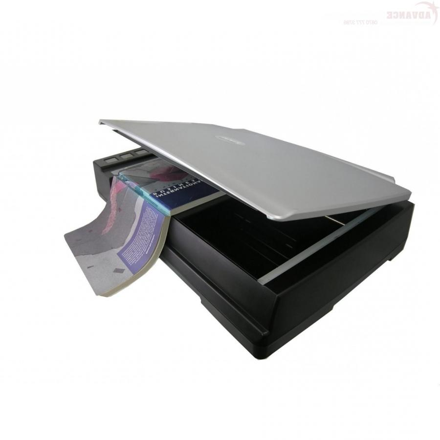 Best Flatbed Scanner Slides
