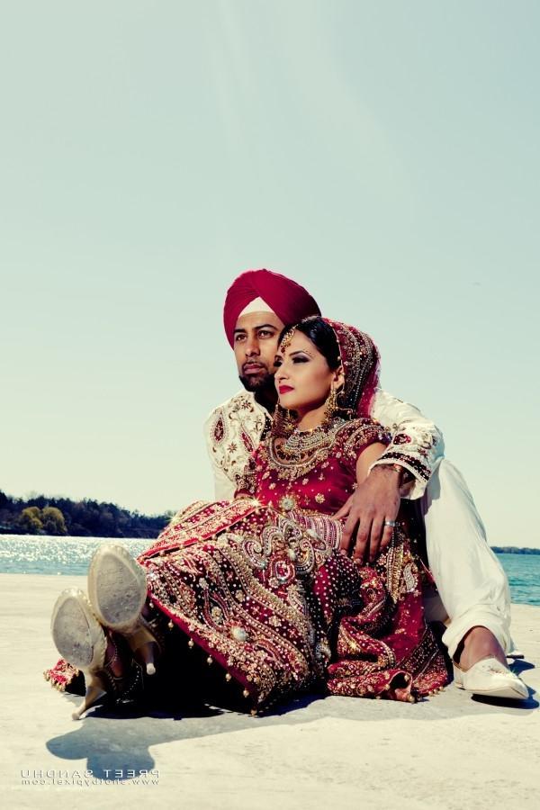 Indian Groom Photo Shoot