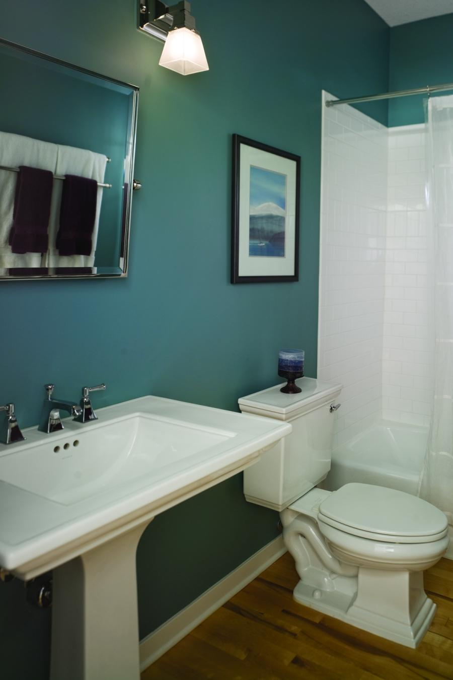 Bathroom Designs Low Budget