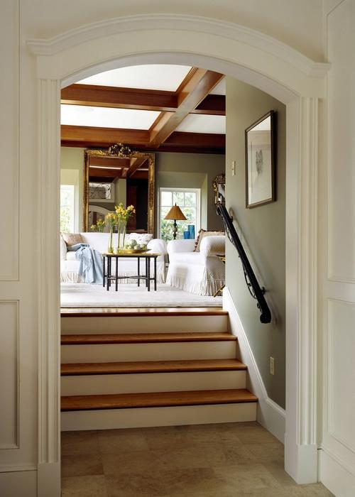 Interior Photos Of Split Level Homes