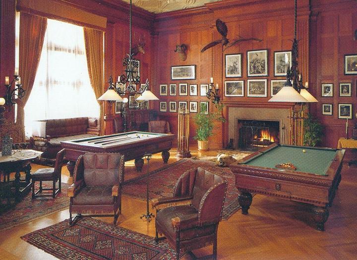 Biltmore House Interior