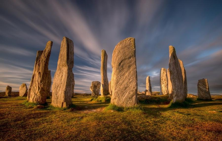 Callanish Stones Photos