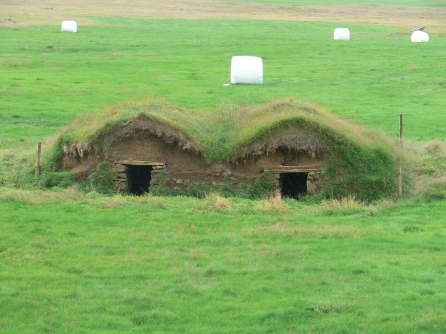 Photos Pictures Of Sod Houses