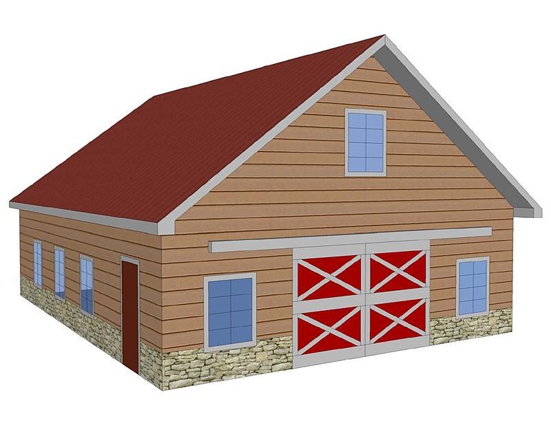 Gable Roof Design Photos