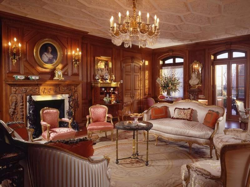 English Tudor Interior Design Photos