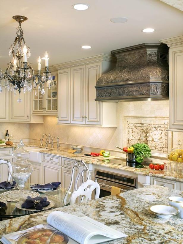 Designs Luxury Kitchen Island