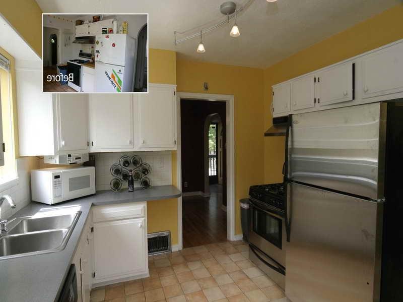 Small Cottage Kitchen Design Ideas