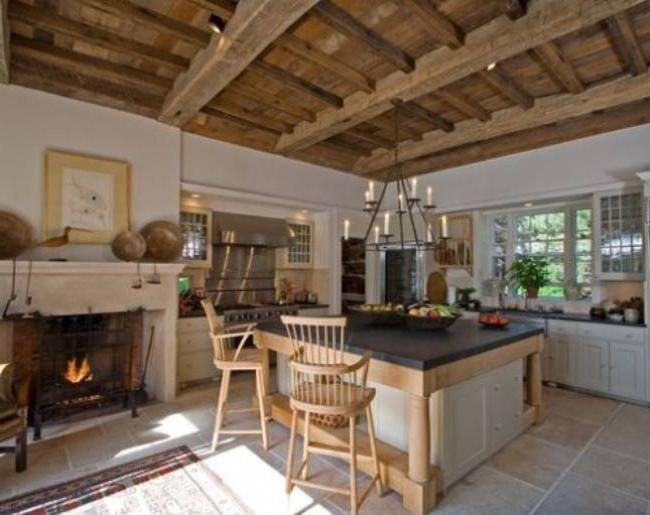 Old Country Kitchen Ideas