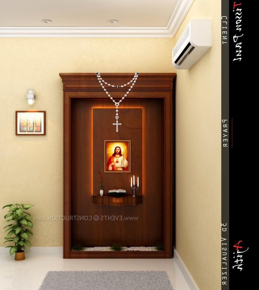Kerala House Interior