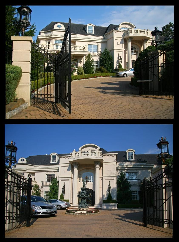 Big Paul Castellano House S