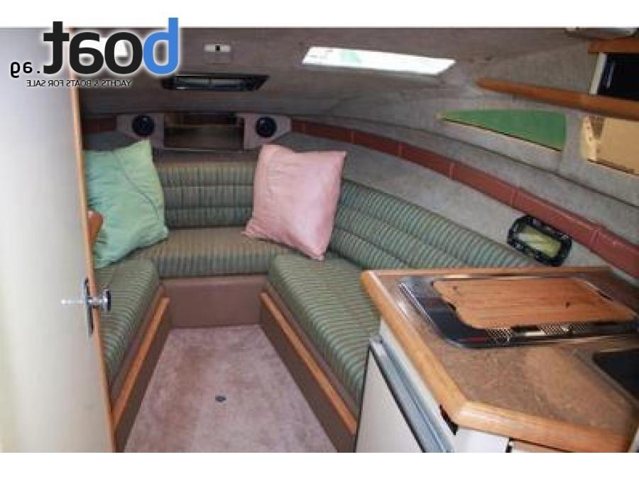 1990 Bayliner 2655 Sunbridge