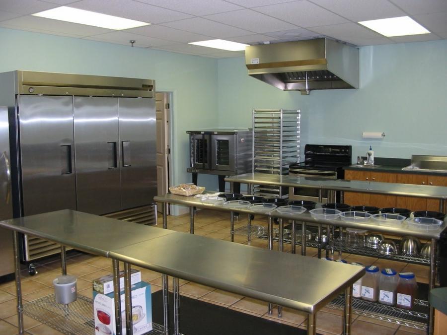 Kitchen Design Layout Program