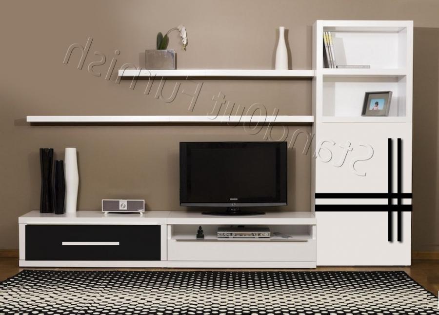 Led Tv Cabinet Designs Photos