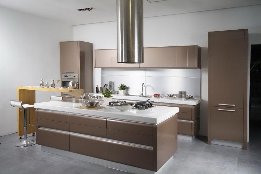 Beautiful Small Kitchens Photos